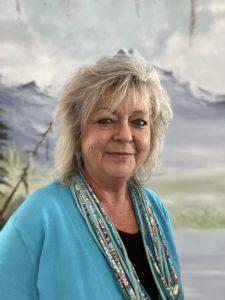 Kathy Faver-Myer
